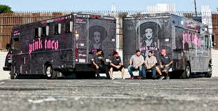 100 Taco Truck Seattle Pink We Keep It Real And Uncomplicated