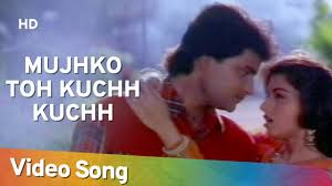 mujhko to kuch kuch hota hai tyagi mp3 song on