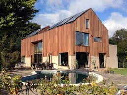 100 Houses Ideas Designs Grand Walker Nicholas Architects House Poppleton York Home