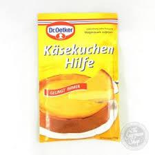 dr oetker kuchenglasur hell cake icing milk chocolate