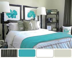 elegante schlafzimmer dekor türkis türkis schlafzimmer dekor