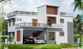 Harmonious Houses Design Plans by 30 Harmonious Flat Roof Houses Design Home Plans Blueprints