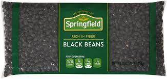 Black Beans 16 OZ BAG
