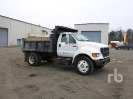 Ford F650 In Maryland For Sale ▷ Used Trucks On Buysellsearch Ford F650 Dump Trucks For Sale Used On Buyllsearch In California 2008 Red Super Duty Xlt Regular Cab Chassis Truck Florida 2000 Dump Truck Item Dx9271 Sold December 28 Lot 0100 2001 18 Yard Youtube 1996 Mod Farming Simulator 17 Unloading A Mediumduty Flickr Non Cdl Up To 26000 Gvw Dumps