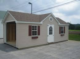 Amish Built Storage Sheds Ohio by Best 25 Pre Built Sheds Ideas On Pinterest Shed Into House