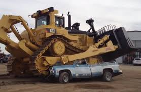 VIDEO: Watch This Caterpillar D11T Annihilate An Old Pickup Truck ... Truck Sales Repair In Tucson Az Empire Trailer Used 2006 Cat C13 Acert Truck Engine For Sale In Fl 1082 Cpillarequipmentradiatordelivery032017 Motor Mission You Can Buy The Snocat Dodge Ram From Diesel Brothers Cat Toys The Apprentice 3in1 Ultimate Machine Maker Best Caterpillar Pickup This 1993 Gmc 3500hd Is A Chicago Il February 10 Sierra Stock Photo Image Royaltyfree Catamax Duramax Youtube Is A Trailer Towing King With 72l 730 Articulated Dump Adt Price 101752 3116 Cat1692 Engine Assys Tpi