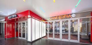 cinetopia vancouver mall 23 c2k architecture