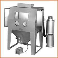 trinco model 36 with bp dust collector 36 w x 24 d x 23 h work