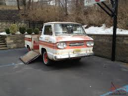 1962 Chevrolet Corvair 95 Rampside Barn Find Truck Patina VERY RARE 1961 Chevrolet Corvair Corphibian Amphibious Vehicle Concept 1962 Classics For Sale On Autotrader 63 Chevy Corvair Van Youtube Chevrolet Corvair Rampside Curbside Classic 95 Rampside It Seemed Pickup Truck Rear Mounted Air Cooled Corvantics 1964 Chevy Pickup Pinterest Custom Sideload Pickup Pickups And Trucks Pickup Cars Car