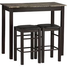 Small Kitchen Table Sets Walmart by Walmart Kitchen Tables Kitchen Dining Sets Walmart Bar Table Sets