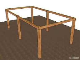 Livestock Loafing Shed Plans by How To Build A Pole Barn Step By Step Youtube