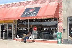 El Patio Restaurant Ponca City Ok by 10 Favorite Okc Coffee Spots We Sell Oklahoma
