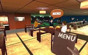 jeux de cuisine 3d télécharger chef virtuel jeu de cuisine 3d cuisinier apk
