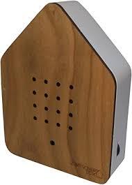 zwitscherbox bewegungsmelder löst vogelgezwitscher aus