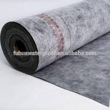 eco friendly tile flooring underlayment pp pe waterprooofing