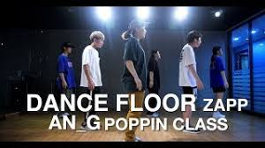 hmongbuy net dnace floor zapp choreography by an g poppin