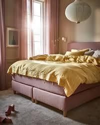 inspiration für ein schlafzimmer in braun rosa zimmer
