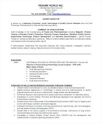 Resume Templates For Assistant Professor Professional Microbiologist Format In Engineering College