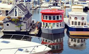 100 Boat Homes These Modern Tiny House Boat Homes Have Prime On The Water Real Estate In The Middle Of Downtown Vancouver The Ultimate Urban Lifestyle For The City