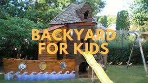 Backyard Ideas For Kids | Backyard Fun Ideas - YouTube Diy Outdoor Games 15 Awesome Project Ideas For Backyard Fun 5 Simple To Make Your And Kidfriendly Home Decor Party For Kids All Design Backyards Excellent Diy Pin 95 25 Unique Water Fun Ideas On Pinterest Fascating Kidsfriendly Best Home Design Kids Cement Road In The Back Yard Top Toys Games Your Can Play This Summer Its Always Autumn 39 Playground Playground Cool Kid Cheap Exciting Backyard Fniture
