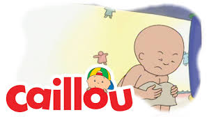 caillou in the bathtub parody tubethevote
