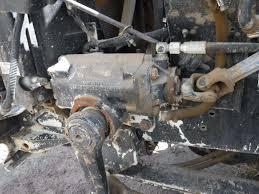 100 Sheppard Trucking M100 Steering Gear Rack For A 2000 International 9200i