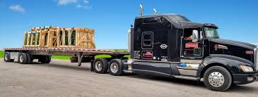 100 Star Trucking Company The Steelman Companies Bring More Strength To The Midwest For Daseke