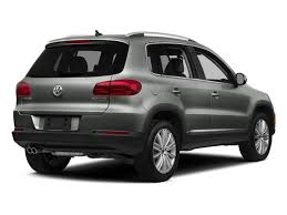 2016 Volkswagen Tiguan Price, Trims, Options, Specs, Photos, Reviews ...