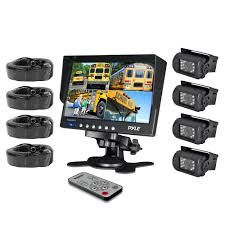 PYLE PLCMTR74 - Mobile Video Surveillance System - Weatherproof ... 2017 New 24 Inch Car Dvr Camera Full Hd 1080p Dash Cam Video Cams Falconeye Falcon Electronics 1440p Trucker Best With Gps Dashboard Cameras Garmin How To Choose A For Your Automobile Bh Explora The Ultimate Roundup Guide Newegg Insider Dashcam Wikipedia Best Dash Cams Reviews And Buying Advice Pcworld Top 5 Truck Drivers Fleets Blackboxmycar Youtube Fleet Can Save Time Money Jobs External Dvr Loop Recording C900 Hd 1080p Cars Vehicle Touch