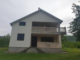 100 River Side House Vacation Home Side House Danilovgrad Montenegro