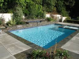 Inground Pool Designs For Small Backyards Small Backyard Inground ... Patio Fascating Small Backyard Pool Ideas Home Design Very Pools Garden Design Designs For Inground Swimming With Pic Of Unique Nice Backyards 10 Garden With Refreshing Of Best 25 Backyard Pools Ideas On Pinterest Landscaping On A Budget Jbeedesigns In Small Pool Designs Tjihome Bedroom Exciting