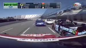 2015 Kroger 250 At Martinsville Speedway - NASCAR Camping World ... Fight At Gateway Camping World Truck Series Youtube Texas Results June 9 2017 Motor Speedway The Right To Be On The Nascar Circuits Racing News Primer Daytona Intertional Ppares For Elimination Race Bristol Bad Boy Mowers Townley Knocked Out Of In Late Pileup Freds 250 Practice Cupscenecom Sauter Delivers Win At Michigan For New Crew