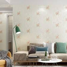 schöne rosa blumen hochzeit zimmer wand papier 3d geprägte selbstklebende schlafzimmer aufkleber wandbild blumen tapete aufkleber qt047