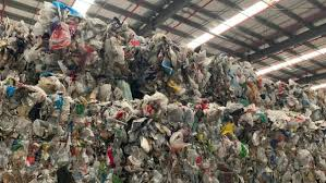 100 Melbourne Warehouses Victorian Government Announces 113m To Fix Recycling