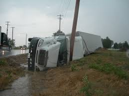 Five Steps To Protect Yourself After A Truck Accident -