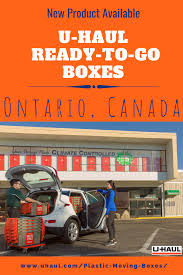 Sustainable Moving In Ontario | Moving Insider Tips | Pinterest ...
