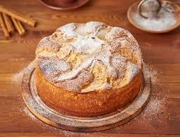 schnell schneller apfel zimt kuchen