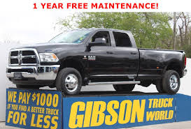 100 Dually Truck For Sale Gibson World Featured S In Sanford FL