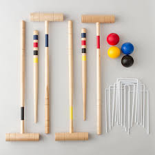 Backyard Croquet Set | Backyards, Backyard And Wickets Backyard Games Book A Cort Sinnes Alan May Deluxe Croquet Set Baden The Rules Of By Sunni Overend Croquet Backyard Sei80com 2017 Crokay 31 Pinterest Pool Noodle Soccer Ball Kids Down Home Inspiration Monster Youtube Garden Summer Parties Let Good Times Roll G209 Series Toysrus 10 Diy For The Whole Family Game Night How To Play Wood Mallets 18 Best And Rose Party Images On