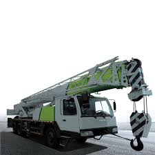 100 Truck Mounted Cranes Mobile Crane Truckmounted Construction Lifting QY30V5329