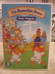 Berenstain Bears Christmas Tree Dvd by The Berenstain Bears Bears Team Up Dvd Dvd Photo Background