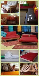 Kebo Futon Sofa Bed Cover by 17 Kebo Futon Sofa Bed Multiple Colors Wildon Home Klik