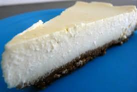 recette avec ricotta dessert cheesecake st morêt et ricotta sur fond de spéculoos cook box