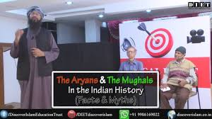 100 Sridhar Murthy The Aryans The Mughals In The Indian History Facts Myths Ram Puniyani