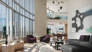 100 Penthouses San Francisco DoubleHeight At Lumina In Robb