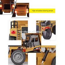 100 Rc Tamiya Trucks Hot Sale 6 Channel Engineering Dump Truck Tipper Truck