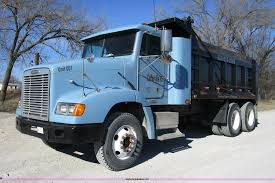 1998 Freightliner FLD112 Dump Truck | Item D2253 | SOLD! Feb... Dump Truck Vocational Trucks Freightliner Dash Panel For A 1997 Freightliner For Sale 1214 Yard Box Ledwell 2011 Scadia For Sale 2715 2016 114sd 11263 2642 Search Country 1986 Flc64t Dump Truck Sale Sold At Auction May 2018 122sd Quad With Rs Body Triad Ta Steel Dump Truck 7052 Pin By Nexttruck On Pinterest Trucks Biggest Flc Cars In Massachusetts