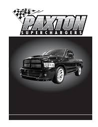 Paxton Superchargers Dodge SRT-10 Ram User Manual | 42 Pages 2005 Dodge Ram 1500 Srt10 Victory Motors Of Colorado 2004 Snake Carrier Hot Rod Network Six The Coolest Pickup Trucks That Made A Mark In Automotive A Amongst Cats The Mopar Cnection Srt 10 New Car Updates 2019 20 My Snow Dodge Ram Srt Vca Edition T208 Kissimmee 2017