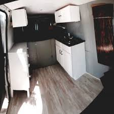 How To Convert A Cargo Van Into The Ultimate Camper