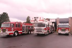 100 New Fire Trucks Princeton City Department Welcomes Three New Trucks S